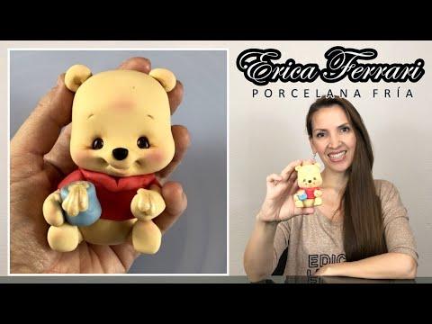 Ausmalbilder Winnie Pooh | Winnie Pooh Schablonen zum Ausdruckenиз YouTube · Длительность: 1 мин1 с