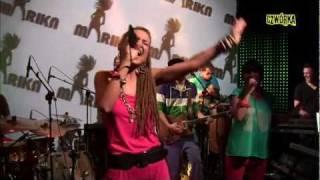 Marika - Uplifter (koncert live w Czwórce)