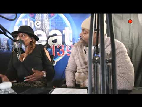 Harlem Heroine - Ms Tee interview- Alpo makes a surprise call into The Beat 139