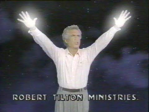 ROBERT TILTON RAISES THE DEAD!!