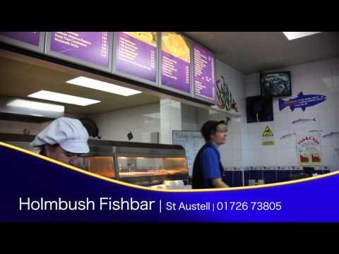 Holmbush Fish Bar 30 Sec Ad V2