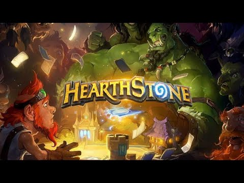 Download Hearthstone APK - Best Collectible Card Game For Android