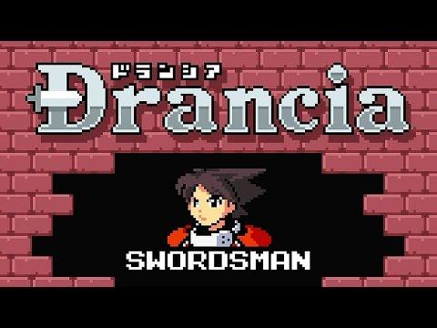 Drancia - Android Gameplay [1080p]