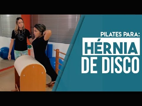 Exercício de Pilates para Hérnia de Disco  Back Extension. Blog Pilates 661fe73bf0de