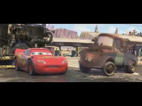 Cars - Full Movie