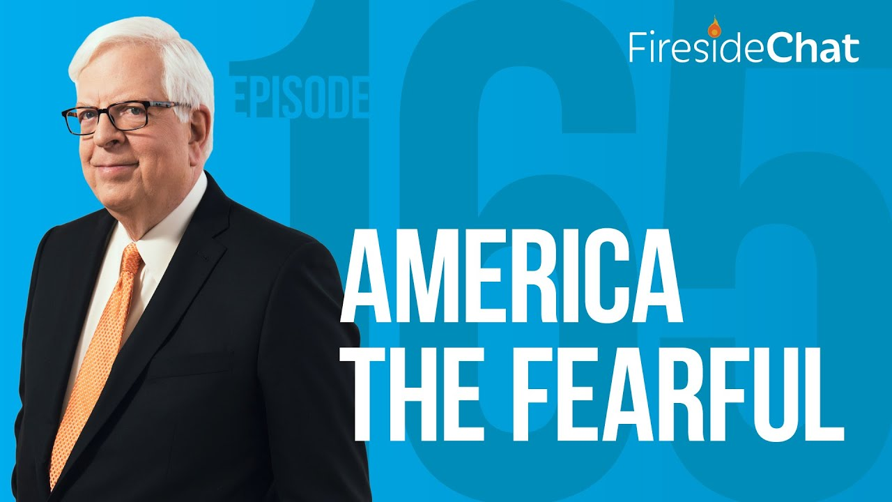 Fireside Chat Ep. 165 — America the Fearful