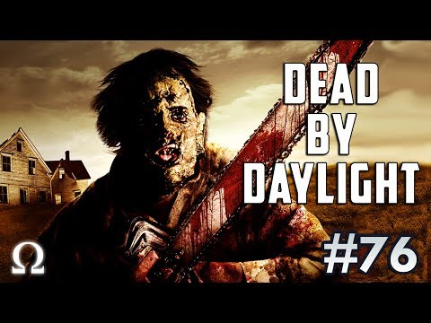 THEY'RE DROPPING LIKE FLIES, NEW MAP! | DBD #76 Leatherface & Halloween DLC!