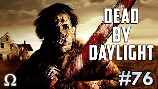 they re dropping like flies new map   dbd 76 leatherface halloween dlc