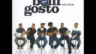 A Casa Caiu - Bom Gosto (audio Dvd 2011)