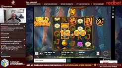 New casino today !maria #newcasino + !rizk & !redbet
