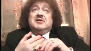 """Свойский: Ужасы гостиницы """"Дипломат"""""""