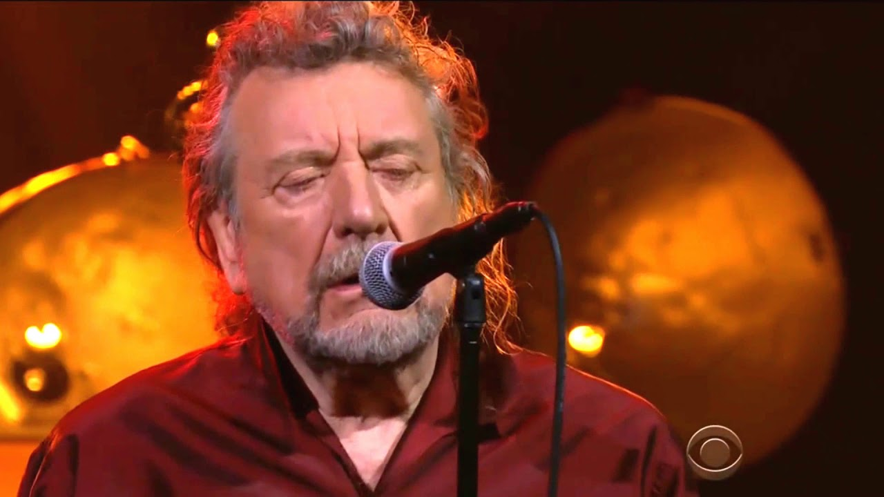 robert plant carry fire live on late late show 2018 youtube. Black Bedroom Furniture Sets. Home Design Ideas
