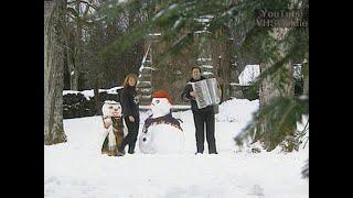 Janez & Irena -  Ich such für meinen Schneemann eine Schneefrau - 2004