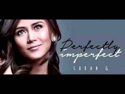 "Sarah Geronimo - Perfectly Imperfect Album ""NONSTOP"""