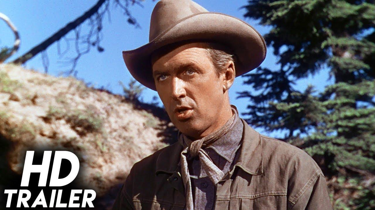 Download Bend of the River (1952) ORIGINAL TRAILER [HD 1080p]