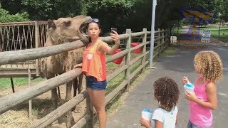Most UNEXPECTED MOMENTS with KIDS! - FUNNIEST VIDEOS 2019