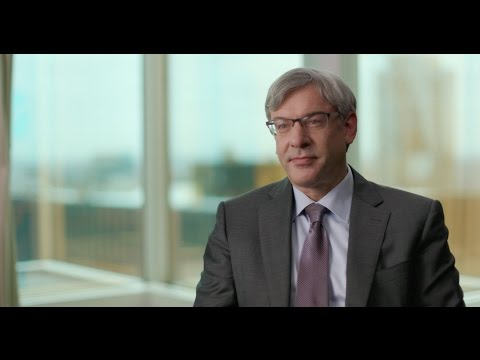 2016 RBC Online Annual Report | Message from Dave McKay, President & CEO