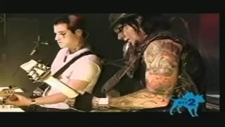 Avenged Sevenfold - M.I.A. - Live San Diego 2005 - Legendado PTBR 720p HD