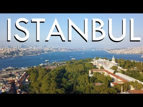 Istanbul: The Bosphorus Tour & Club Crawl in Taksim Square!