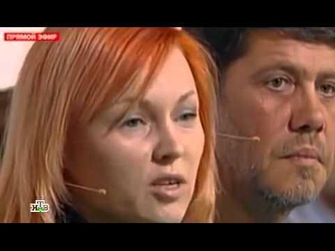 Виктория Шилова сказала правду в глаза бандеровской прислужнице