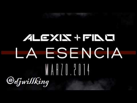 Alexis Y Fido - La Esencia (Album Completo)