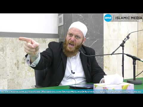 Excellence of Simple Living and being Content with Little Part 3 | Sh. Shady Alsuleiman