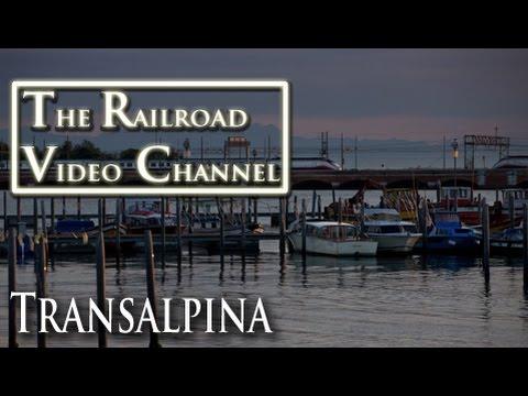 Transalpina 2015