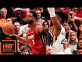 Miami Heat vs Utah Jazz Full Game Highlights | 12.02.2018, NBA Season