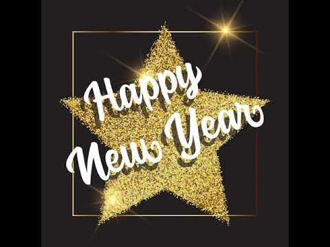 "Johan Paxom´s Guitar recitate Nicholas Gordons poem ""Happy New Year, Darling"""