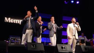 Ernie Haase & Signature Sound sing Three Men on a Mountain