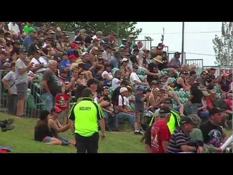 Drag Racing: 44th NZ Nationals