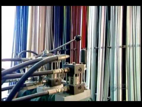 How It's Made Window Blinds
