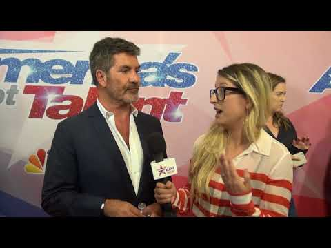 Simon Cowell Will Remember ALL The AGT Finalists This Season | America's Got Talent