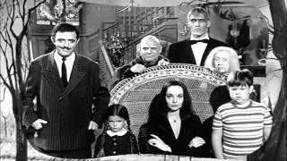 The Addams Family Intro