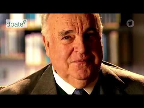 Helmut Kohl - das Interview. Folge 1: Aufstieg und Kämpfe in der CDU (dbate)
