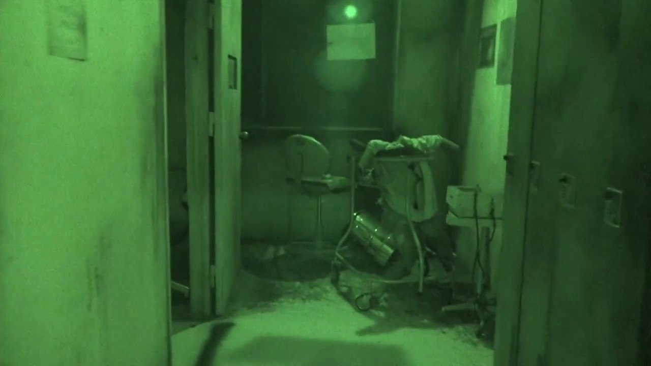 Dare To Enter Japan S Longest And Scariest Horror House