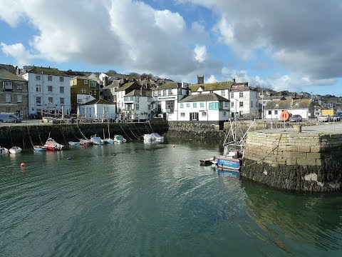 Places to see in ( Falmouth - UK )