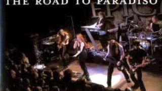 Epica-Crystal Mountain(The road to paradiso)