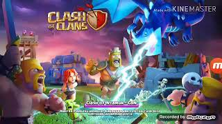 Gambar cover Download Baru Clash Of Clans Mod apk 2019 !!!