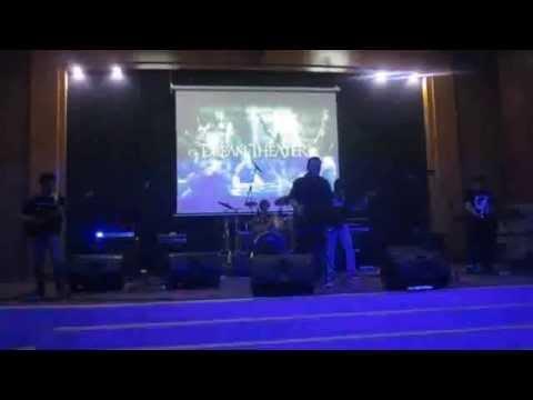 Broken Chain - A Change of Season -- Dream Theater Cover Band