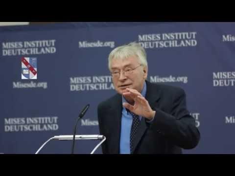 Mises Institut Deutschland - Hans-Hermann Hoppe: Der Staat