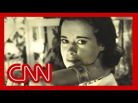 Crystal - VIDEO:  Gloria Vanderbilt Has Died At 95 - Son Anderson Cooper Pays Tribute