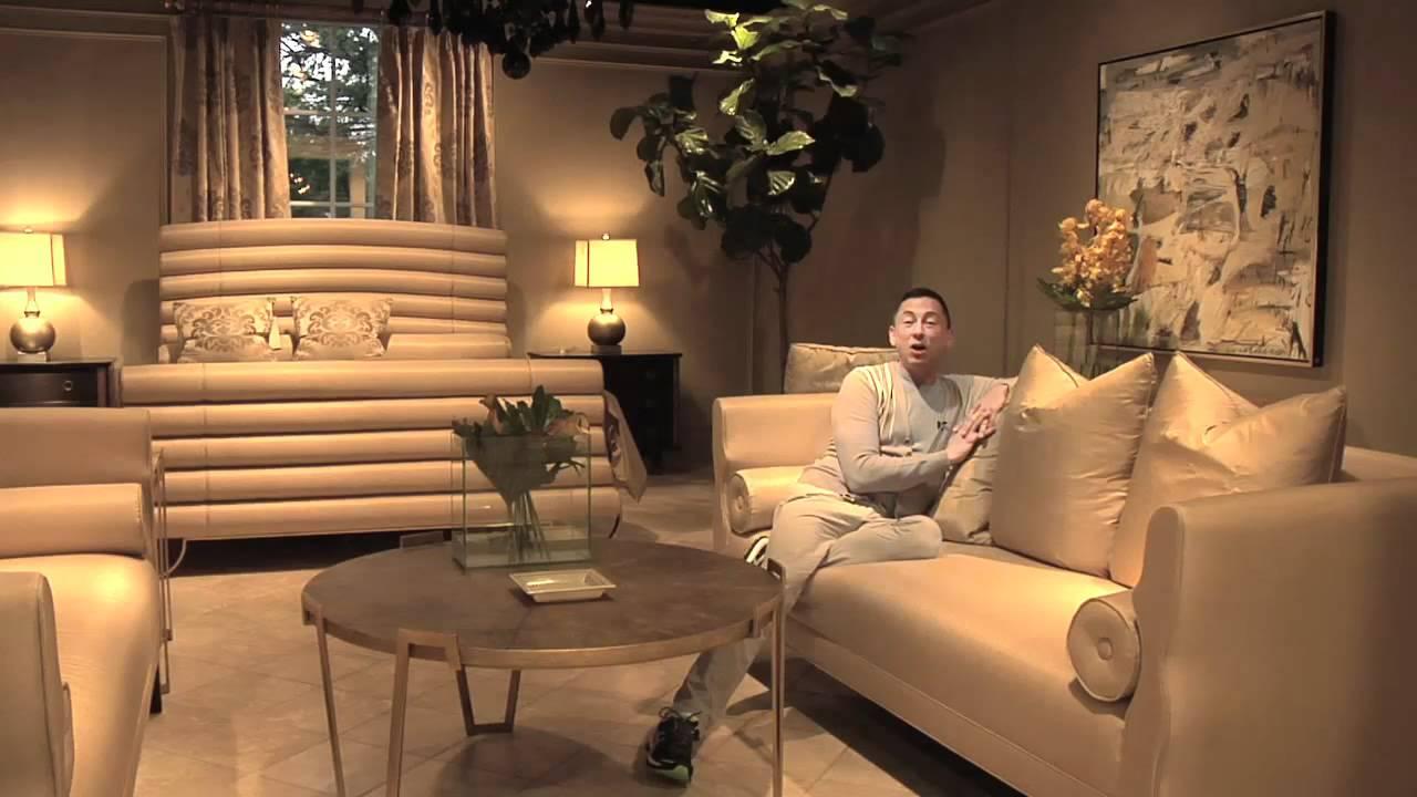 Ferguson Copeland Furniture   High Point   Luxe Home Philadelphia   YouTube