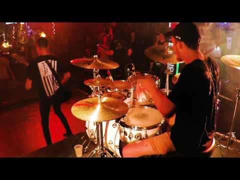 Bad Case - Drum Cam (Fool, We Wasted The Good Surprise On You)