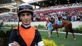 JOHN VELÁZQUEZ - Ganando en Venezuela 2014
