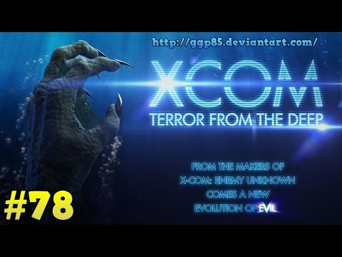 Let's play X-COM Terror from the Deep [78] Supply Ship