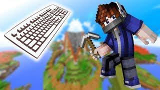 Фото НОВЫЙ ХАЙПИКСЕЛЬ  НОВАЯ КЛАВИАТУРА HYP XEL SKY WARS Minecraft Mini Game