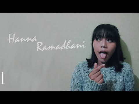 KOTAK - Aku Percaya Pilihanku ( Cover ) By Hanna Ramadhani