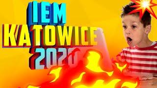 ПРОГНОЗЫ НА Iem Katowice 2020 Csgo СТАВКИ НА КИБЕРСПОРТ