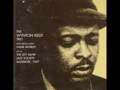 Wynton Kelly - On A Clear Day